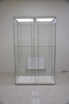 Вертикальная модульная витрина 600*600*2000